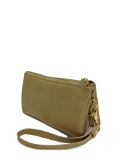 WHOLESALE DESIGNER INSPIRED WALLET 3101N-GOLD
