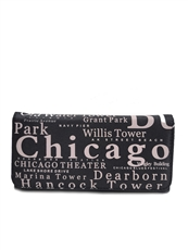 WHOLESALE WALLET 3829-CLMF