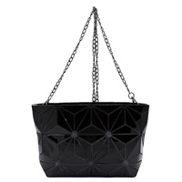 WHOLESALE DESIGNER INSPIRED PURSE CROSSBODY 87480 BLKM