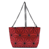 WHOLESALE DESIGNER INSPIRED PURSE CROSSBODY 87480 RED