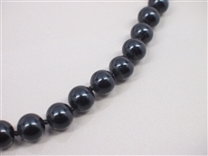 WHOLESALE PEARL NECKLACE SET 8N5009BK