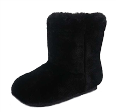 WHOLESALE FASHION BOOTS FRZN26 BLK