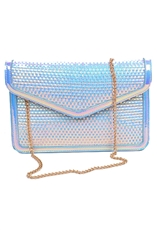 WHOLESALE DESIGNER INSPIRED CROSS-BODY HPC3030 AB