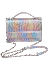 WHOLESALE DESIGNER INSPIRED CROSS-BODY HPC3056 MT