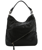 WHOLESALE DESIGNER INSPIRED HANDBAG JN0001 BK
