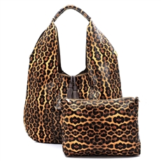WHOLESALE DESIGNER INSPIRED PURSE HANDBAG JY0274 BR