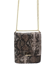 WHOLESALE DESIGNER INSPIRED CROSSBODY JY0278 BR