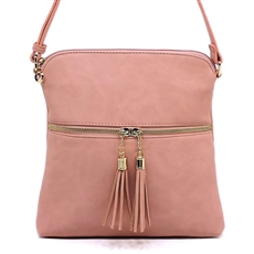 WHOLESALE DESIGNER INSPIRED CROSSBODY LP062 PK