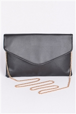 WHOLESALE DESIGNER CLUTCH PPC6531BK