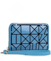 WHOLESALE DESIGNER INSPIRED WALLET W1172 BLM
