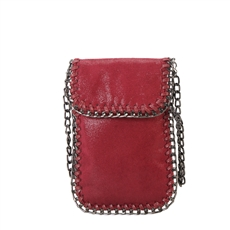 WHOLESALE DESIGNER INSPIRED CROSSBODY PHONE CASE Y1722 WN